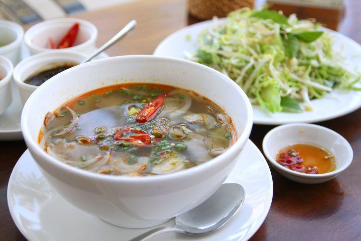 Vietnam Dalla Cucina Vietnamita Un Buon Pho Per Tutti I Gusti