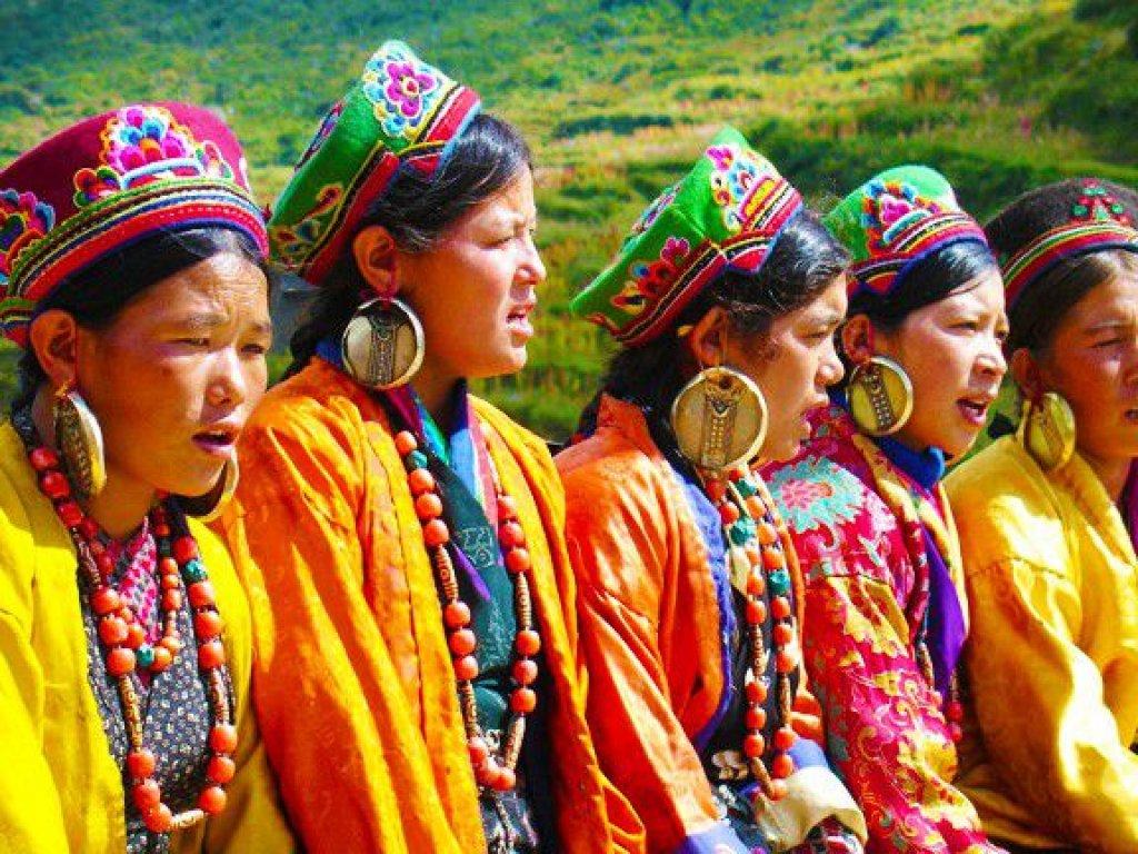 Viaggio in Nepal, Kathmandu Cultura E Trekking con DGV