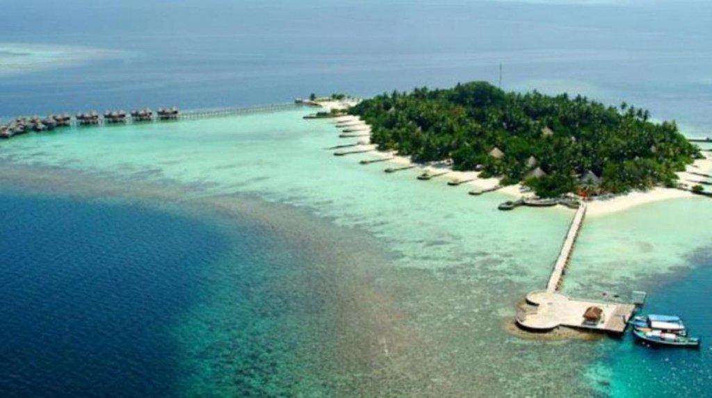 Viaggio alle maldive nika island resort con dgv travel for Soggiorno alle maldive