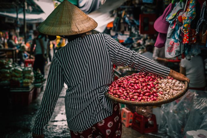 Souvenir da un Viaggio fra Vietnam e Cambogia … essenza d Indocina! 7e9fb8c2f96b