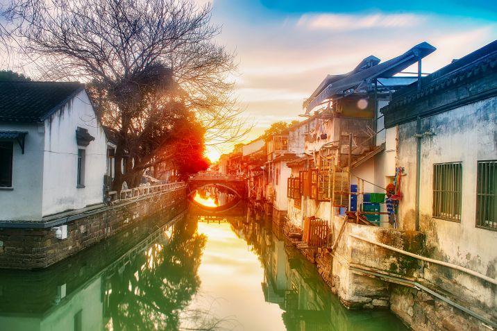 Suzhou fra storia e architettura giardini vissuti e da for Architettura giardini